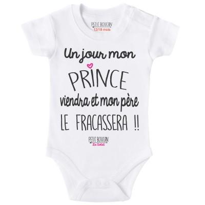 "Body ""Prince"""