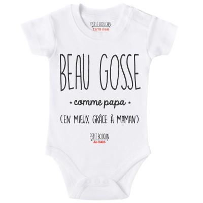 """Body """"Beau gosse"""""""