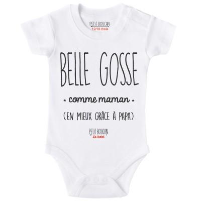 """Body """"Belle gosse"""""""