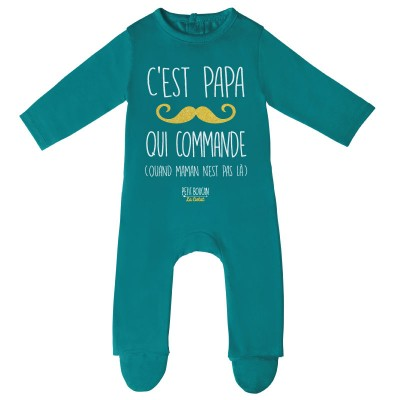 """Pyjama """"Commande"""""""
