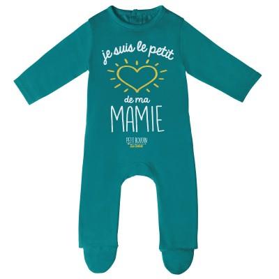 """Pyjama """"Mamie"""""""