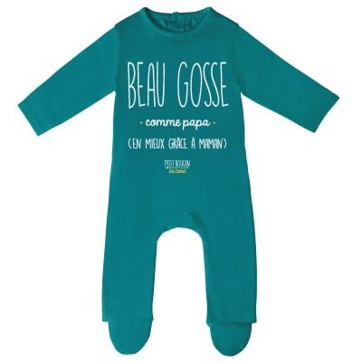 "Pyjama ""Beau gosse"""