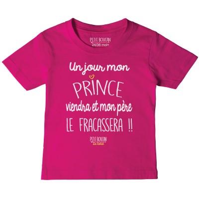 """T-shirt """"Prince"""""""