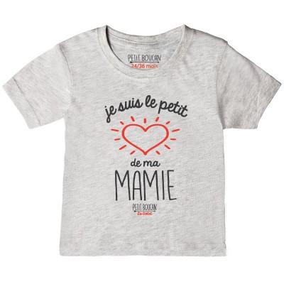 """T-shirt """"Mamie"""""""