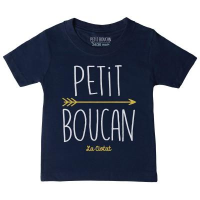 """T-shirt """"Petit boucan"""""""