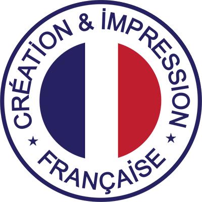 Imprimé en France